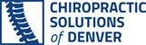 Chiropractic Solutions of Denver Logo